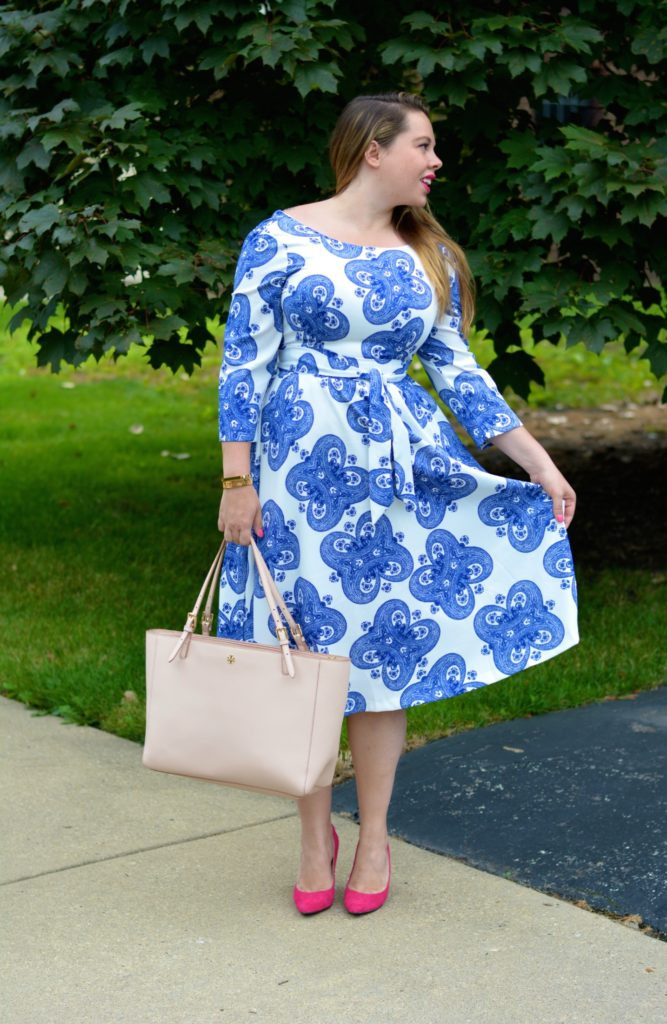 summer belle dress 5