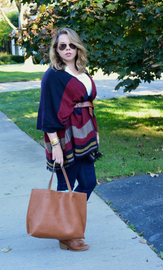 colorblock tunic 6